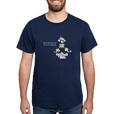 Short List Valentine Dark T-Shirt
