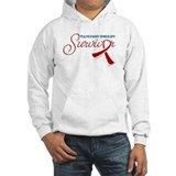 Pulmonary Embolism Survivor Hoodie
