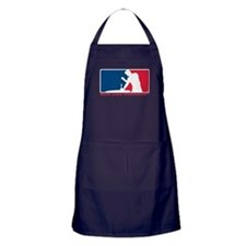 Major League Woodworking Apron (dark)