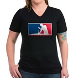 Major League Woodworking Shirt