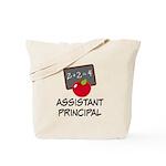 Assistant Principal Tote Bag