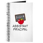 Assistant Principal Journal