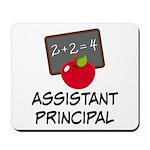 Assistant Principal Mousepad