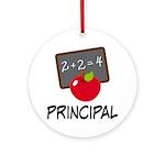 Principal Ornament (Round)