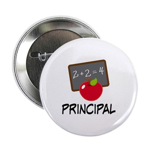 """Principal 2.25"""" Button"""