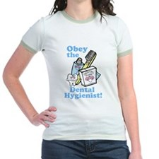 Obey the Dental Hygienist T
