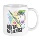 Dental Hygienist  Tasse
