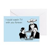Valentines day someecards Greeting Cards