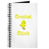 Crochet Chick Journal