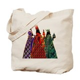 Wise Men Tote Bag