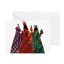 Wise Men Greeting Cards (Pk of 20)