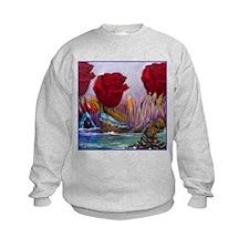 Magical Garden-Sweatshirt