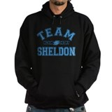 The Big Bang Theory Hoody