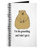 Groundhog doesn't get it Journal