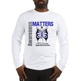 ALS Awareness Matters Long Sleeve T-Shirt