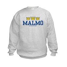 Malmo Sverige Sweatshirt