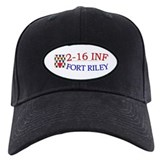2nd Bn 16th Infantry Baseball Hat