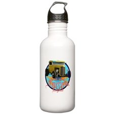 American legend Water Bottle