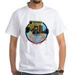 American legend White T-Shirt