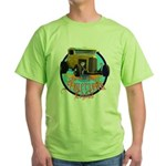 American legend Green T-Shirt