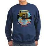 American legend Sweatshirt (dark)