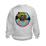 American legend Kids Sweatshirt