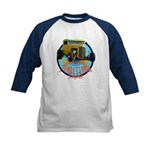 American legend Kids Baseball Jersey