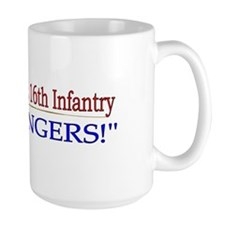 2nd Bn 16th Infantry Coffee Mug