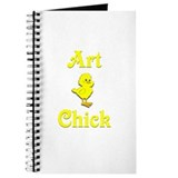 Art Chick Journal