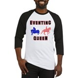 Eventing Queen Stars&Stripes Baseball Jersey