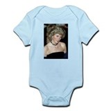 Lady diana Infant Bodysuit
