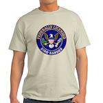 Licensed Bird Bander Light T-Shirt