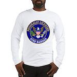 Licensed Bird Bander Long Sleeve T-Shirt