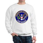 Licensed Bird Bander Sweatshirt
