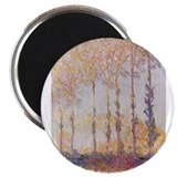 "Cute Golden sunlight 2.25"" Magnet (10 pack)"