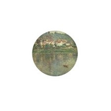 Cute Impressionist Mini Button (100 pack)