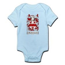 MacCormack Infant Bodysuit