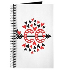 Cross Country Running Love Journal