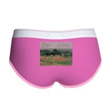 Cool Landscape Women's Boy Brief