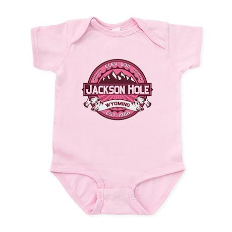 Jackson Hole Honeysuckle Infant Bodysuit