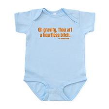 The Big Bang Theory Infant Bodysuit