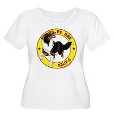 Rally Collie T-Shirt