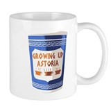 Growing Up Astoria Mug