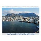 Cape town Wall Calendars