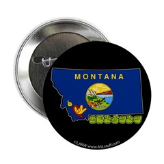 "ILY Montana 2.25"" Button"
