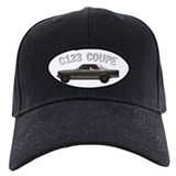 MB C123 Coupe Baseball Hat
