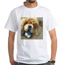 Unique Dogs chow Shirt