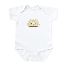 Dumpling (Mandu) Infant Bodysuit