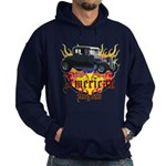 Rat Rod Hoodie (dark)