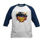 Rat Rod Kids Baseball Jersey